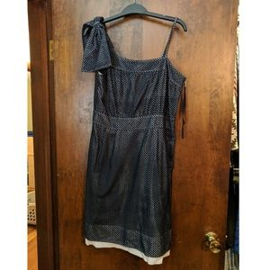 Marc Jacobs Day Lily Eyelet Dress size 10